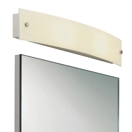 Astro 1010001 Curve Wall Light Frosted